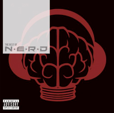 N.E.R.D Compile <i>Best Of</i> for January Release