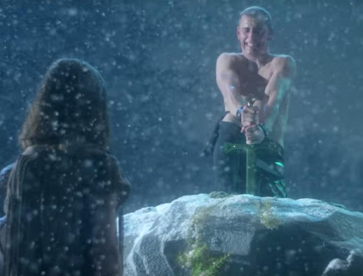 New Order 'Restless' (video)