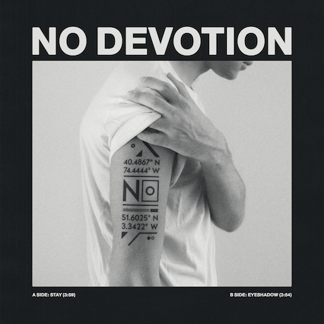 Former Lostprophets Members Form No Devotion with Thursday's Geoff Rickly