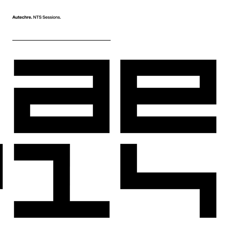 Autechre Announce Box Set of NTS Residency