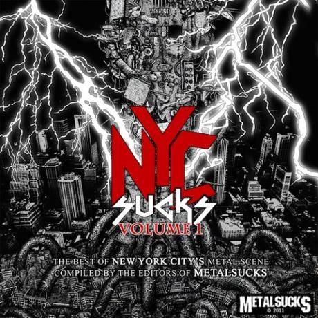 Various <i>NYC Sucks Volume 1</i>