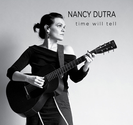 Nancy Dutra Time Will Tell
