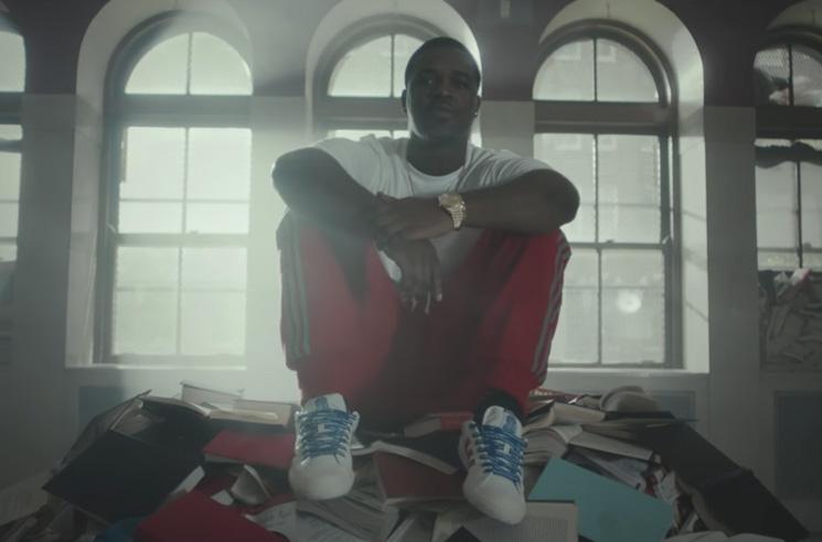 A$AP Ferg 'Nandos' (video)