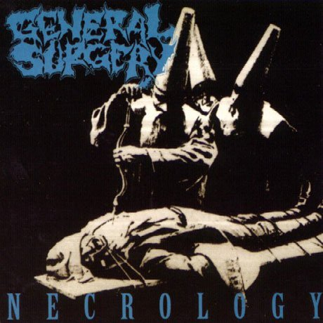 General Surgery Necrology