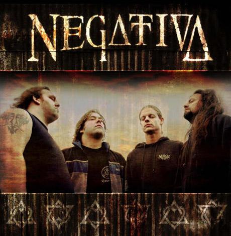 Negativa Negativa