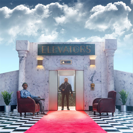 Bishop Nehru 'Elevators: Act I & II' (album stream)