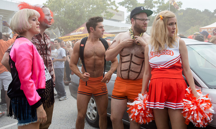 Neighbors 2: Sorority Rising Directed by Nicholas Stoller