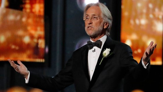 Grammys President Neil Portnow to Step Down