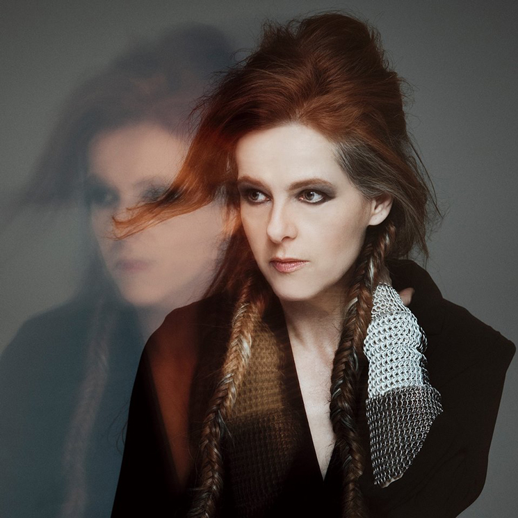 Neko Case's Powerful New Album 'Hell-On' Was Baptized by Fire, Literally