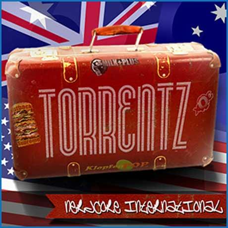 Torrentz Nerdcore International