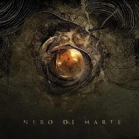 Nero Di Marte Nero Di Marte