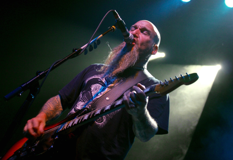 Neurosis / Converge / Amenra Danforth Music Hall, Toronto ON, August 2