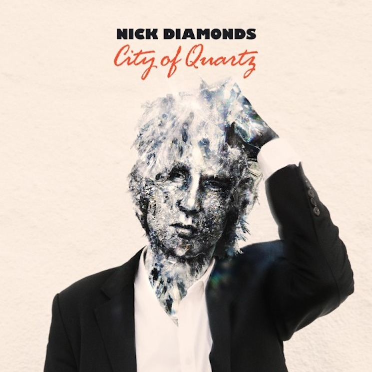 Nick Diamonds City of Quartz