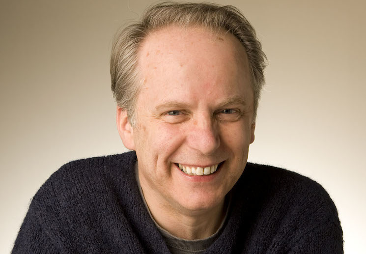 Nick Park to Direct Animated Caveman Soccer Comedy
