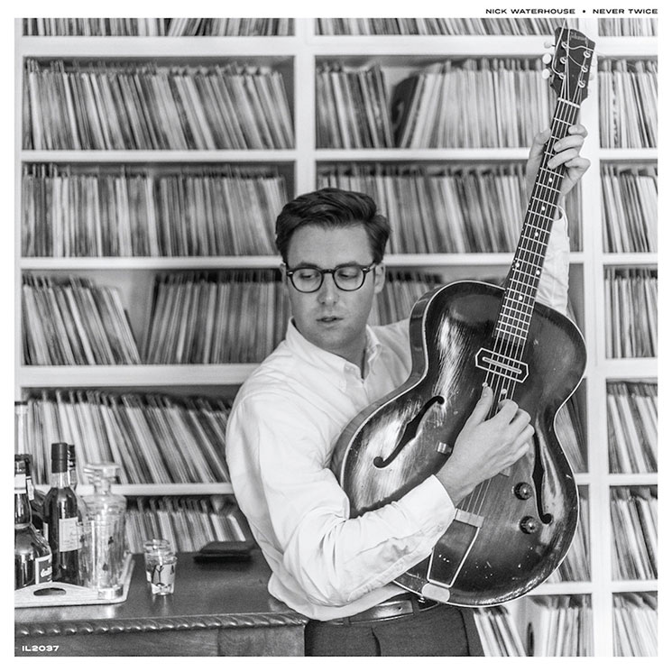 Nick Waterhouse 'Katchi' (ft. Leon Bridges)