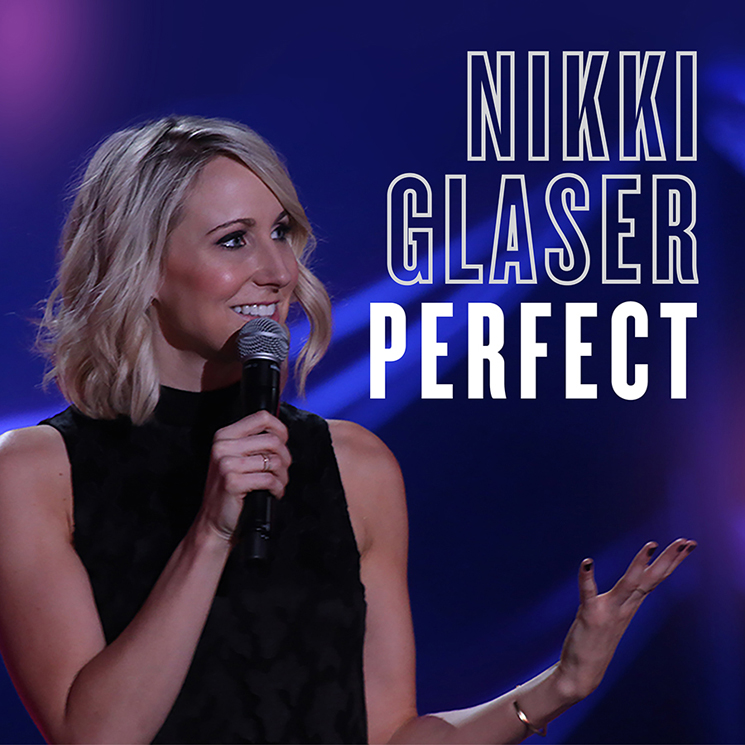 Nikki Glaser Perfect