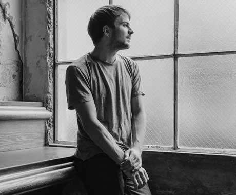 Nils Frahm Playing With Space and Time