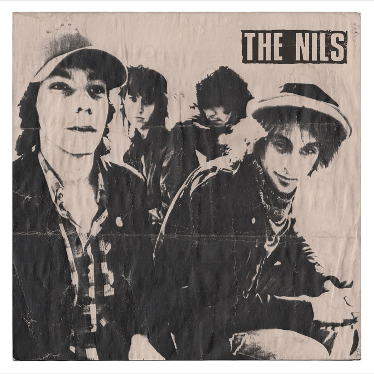The Nils' Debut LP Gets Vinyl Reissue
