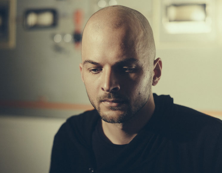 Nils Frahm Built His Dream Studio for 'All Melody' and May Never Use It Again