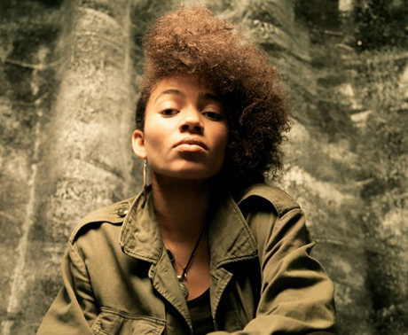 Nneka Unveils North American Tour in Support of 'Soul Is Heavy'