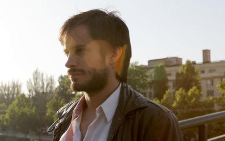 No [Blu-Ray] Pablo Larrain