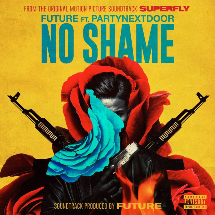 "Future and PARTYNEXTDOOR Team Up for ""No Shame"""