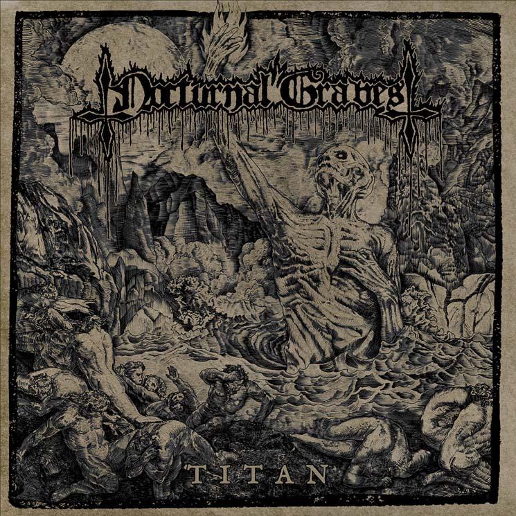 Nocturnal Graves Titan