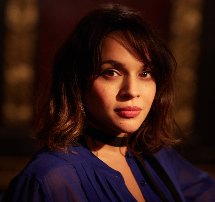 Five Things Norah Jones Wants You to Know About 'Day Breaks'