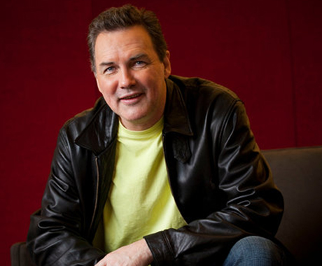 Norm Macdonald Burton Cummings Theatre, Winnipeg MB, November 7