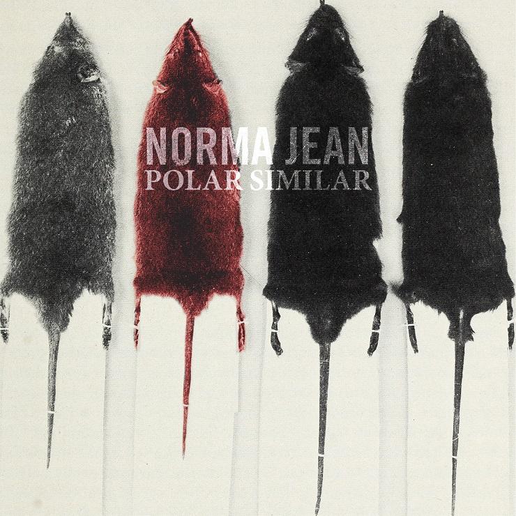 Norma Jean Detail 'Polar Similar,' Premiere New Single