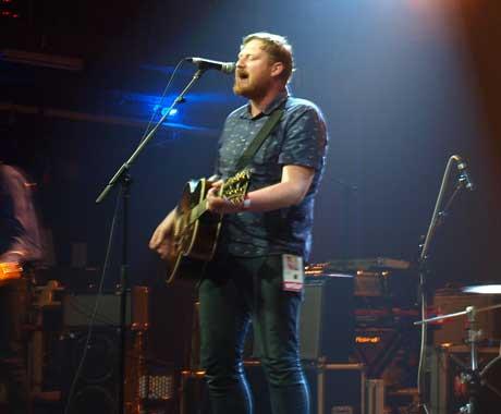 Northcote Danforth Music Hall, Toronto ON, June 15