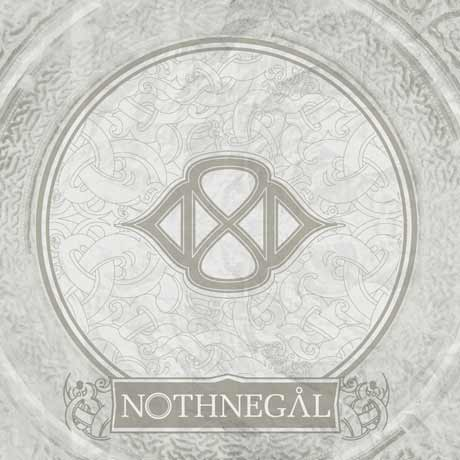 Nothnegal Nothnegal EP