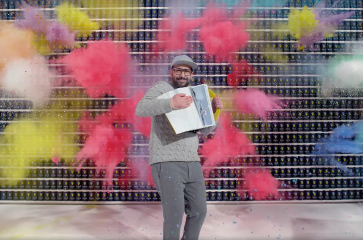 "OK Go ""The One Moment"" (video)"