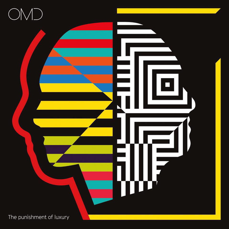 ​Orchestral Manoeuvres in the Dark 'The Punishment of Luxury' (album stream)
