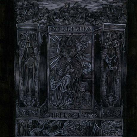 Occultation Three & Seven