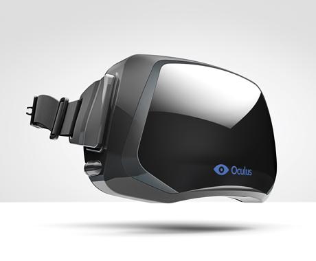 Virtual Reality Bites Back