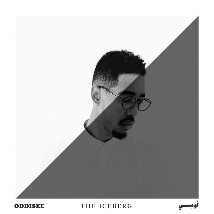 Oddisee Announces 'The Iceberg' LP, Plots World Tour