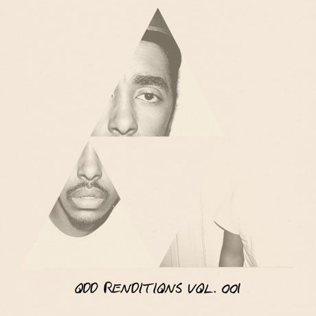 Oddisee Odd Renditions EP Vol.1