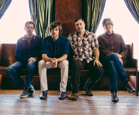 To Embrace Imperfection A Conversation with Rhett Miller of The Old 97's