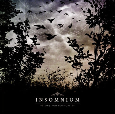 Insomnium One For Sorrow