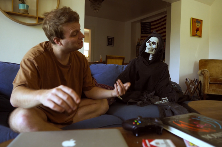 """Mac DeMarco """"One Another"""" (video)"""