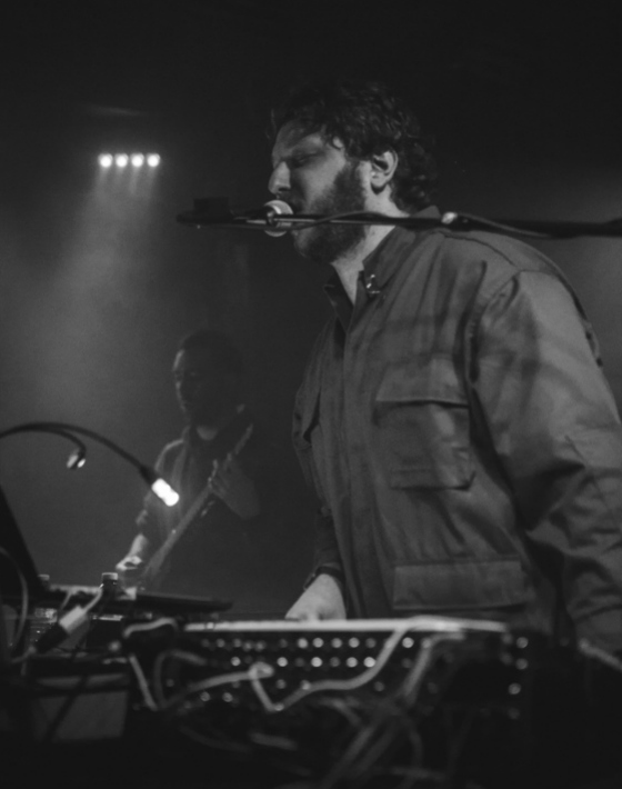 Oneohtrix Point Never The Hoxton, Toronto ON, March 11