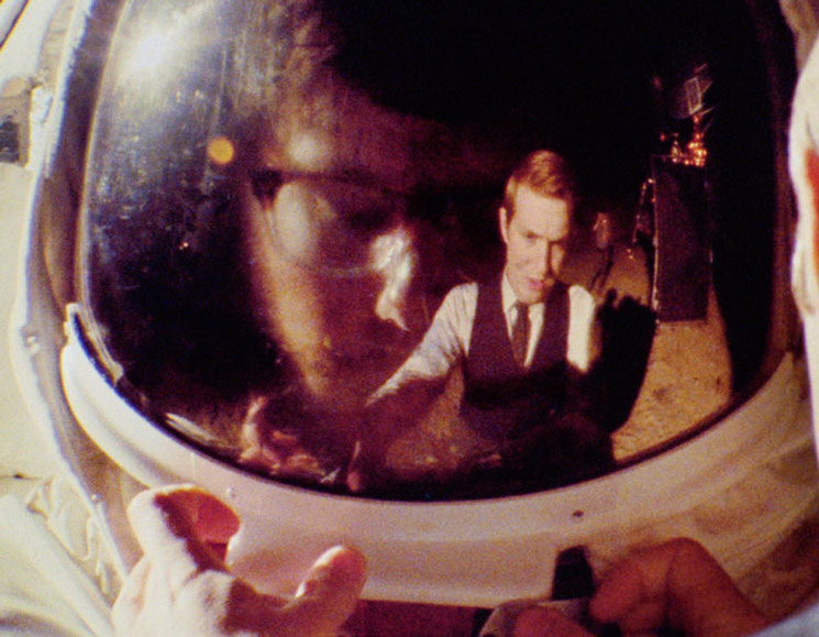 Operation Avalanche Directed by Matt Johnson