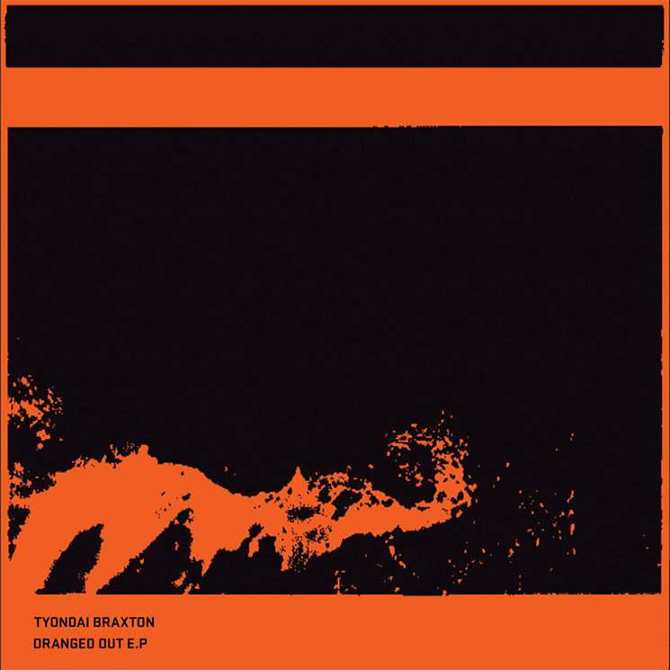Tyondai Braxton Shares PWYW 'Oranged Out' EP, Donates Proceeds to Gun Safety Fund