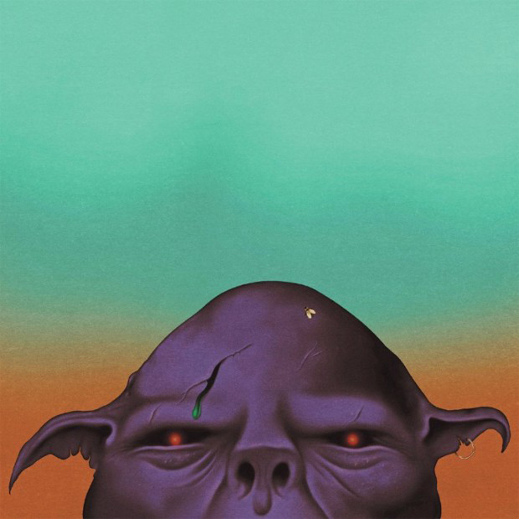 "Oh Sees Lose the ""Thee"" for New 'Orc' Album"