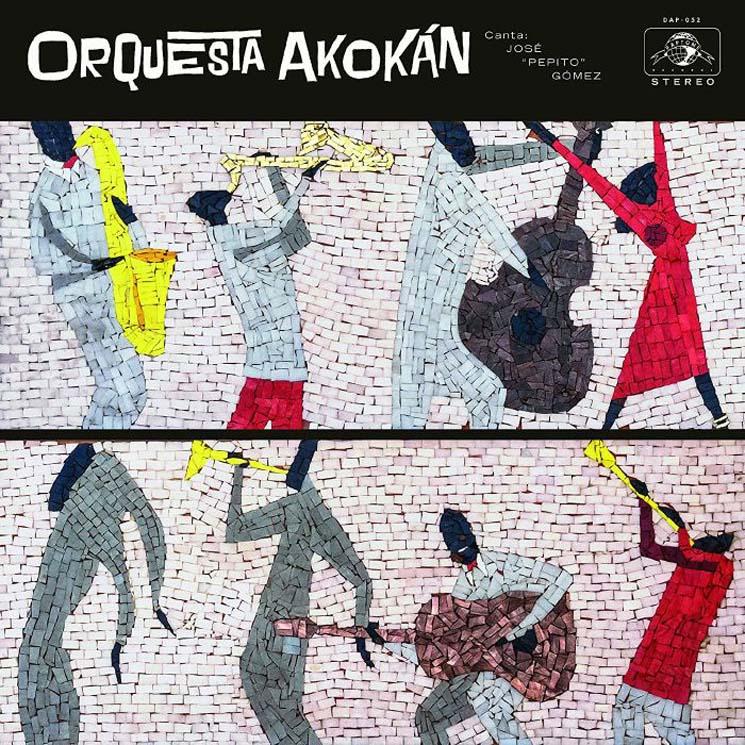 Orquesta Akokán Orquesta Akokán