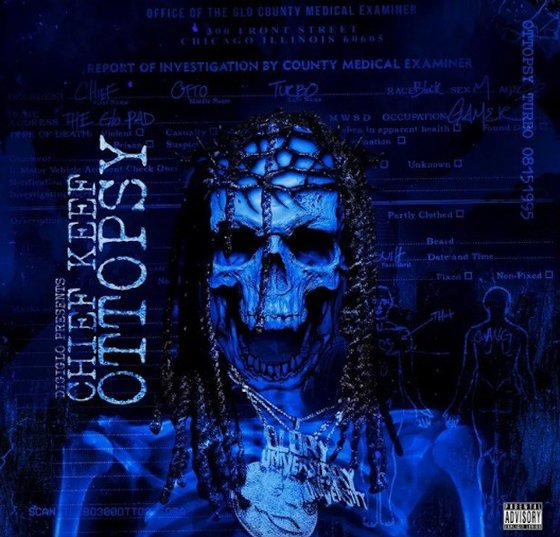 Listen to Chief Keef's Surprise 'Ottopsy' EP