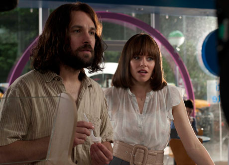 Wrap Up Summer with 'Our Idiot Brother,' 'The Debt' and 'Don't Be Afraid of the Dark' in Our Film Roundup