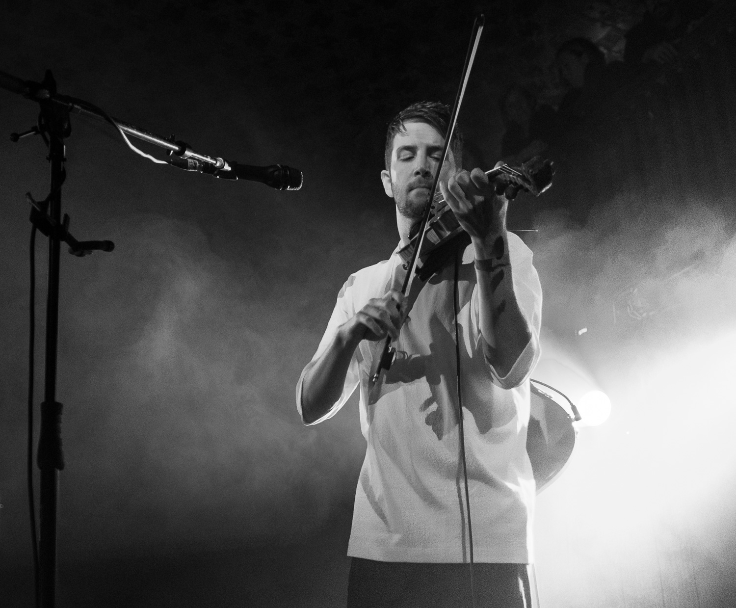 ​Owen Pallett Maps Out Fall Canadian Tour Dates
