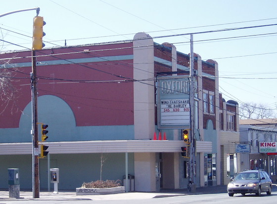 Halifax's Beloved Oxford Theatre Set to Close After 80 Years